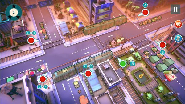 Urban Flow Bild 2