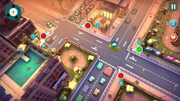 Urban Flow Bild 3