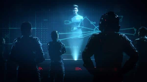 Star Wars Squadrons Bild 6