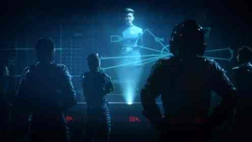 Star Wars: Squadrons, Rechte bei EA