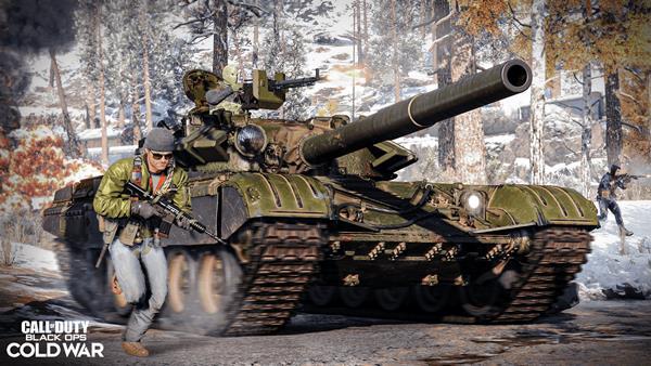 CoD Black Ops Cold War Bild 2
