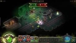 Book of Demons, Rechte bei 505 Games