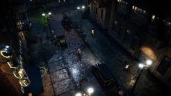 Empire of Sin, Rechte bei Paradox Interactive