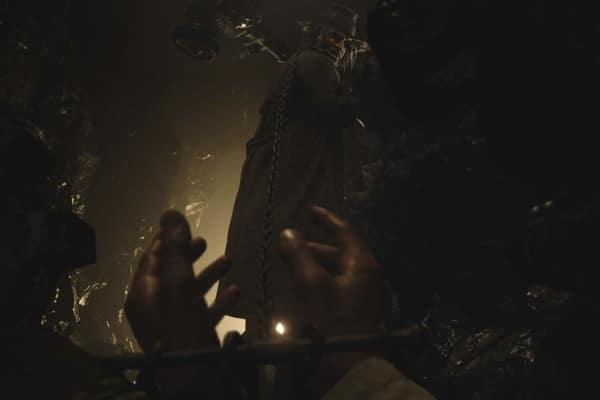 Resident Evil Village – Heisenberg, Rechte bei Capcom