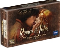 Romeo & Julia - Geheime Treffen in Verona - Cover, Rechte bei HUCH!