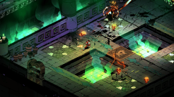 Hades, Rechte bei Supergiant Games