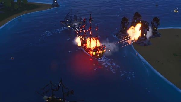 King of Seas Bild 3