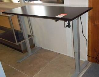 Harmony 2'x5' Electric Adjustable Height Table - New