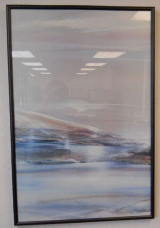 Art Print 39 - Beach II - Used