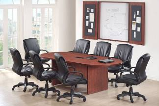 Harmony Racetrack Conference Tables - New