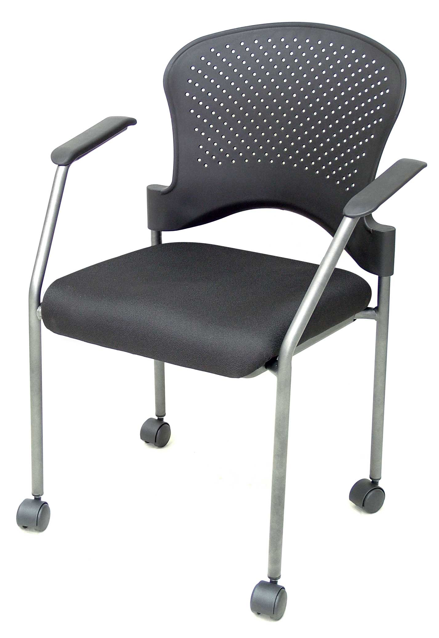 stackable chairs with arms discount banquet chair covers capri guest news 2894tg
