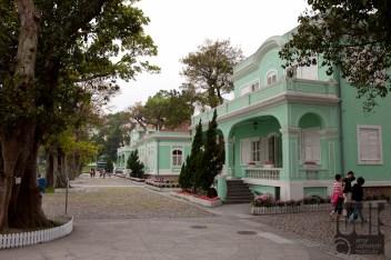 das portugiesische Museum