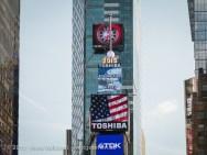 NYC - Memorial am TS