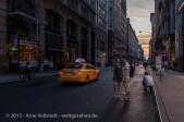 NYC - Manhattanhenge