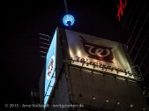 NYC - Nacht