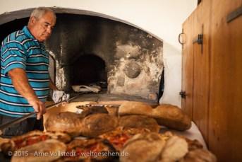 Gozo - Leckeres aus dem Steinofen