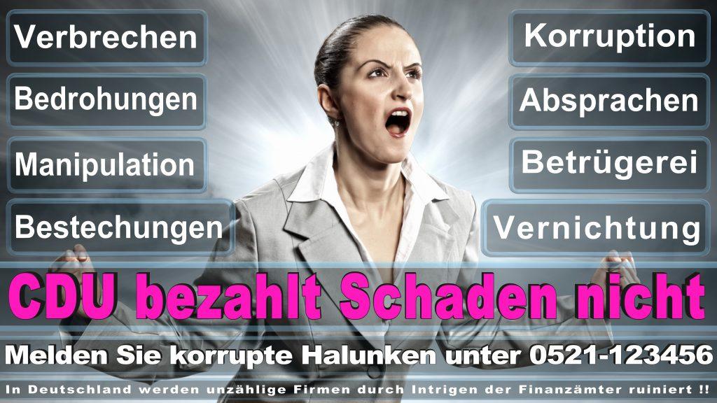 Bundestagswahl 2017 CDU Umfragen Prognosen Termin Parteien Kandidaten Ergebnis (5)