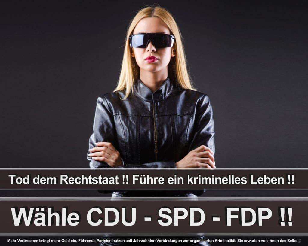 Bundestagswahl 2017 Wahlplakate CDU SPD Angela Merkel Frauke Petry AfD (38)