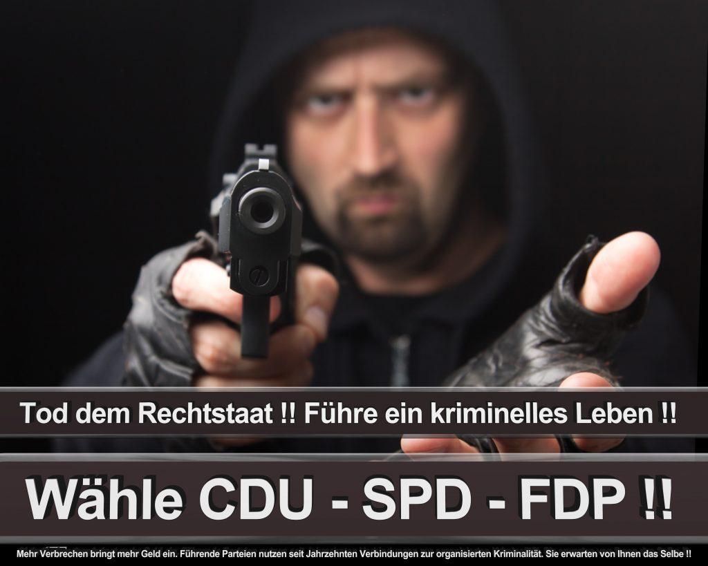 Bundestagswahl 2017 Wahlplakate CDU SPD Angela Merkel Frauke Petry AfD (57)