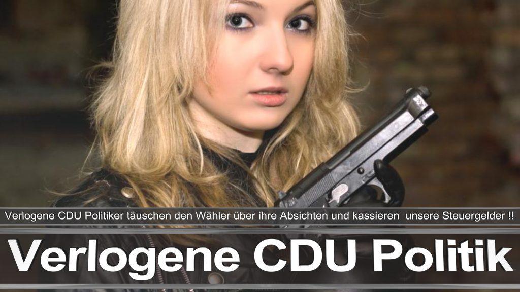 Bundestagswahl 2017 CDU Angela Merkel Frauke Petry AfD Termin Berlin Hamburg (13)