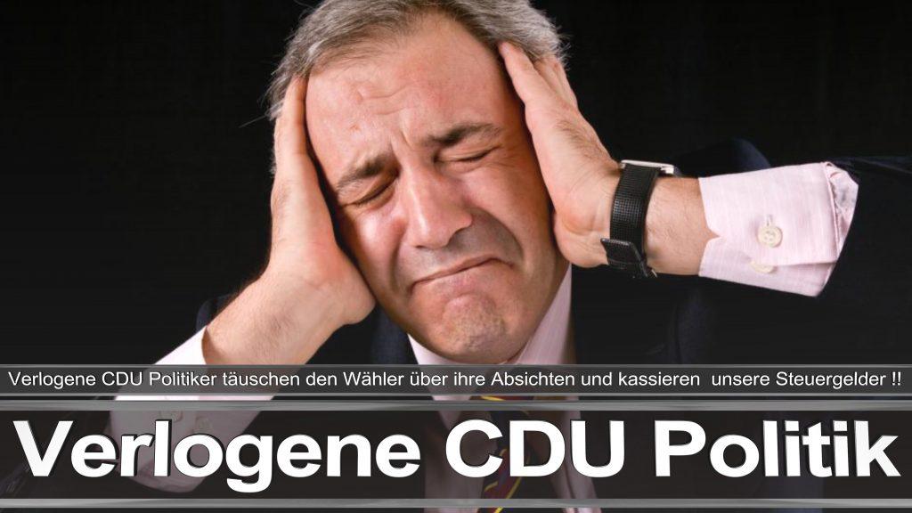 Bundestagswahl 2017 CDU Angela Merkel Frauke Petry AfD Termin Berlin Hamburg (21)