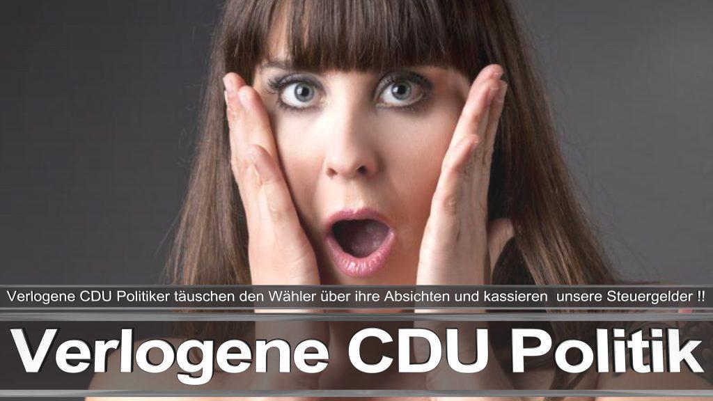 Bundestagswahl 2017 CDU Angela Merkel Frauke Petry AfD Termin Berlin Hamburg (39)