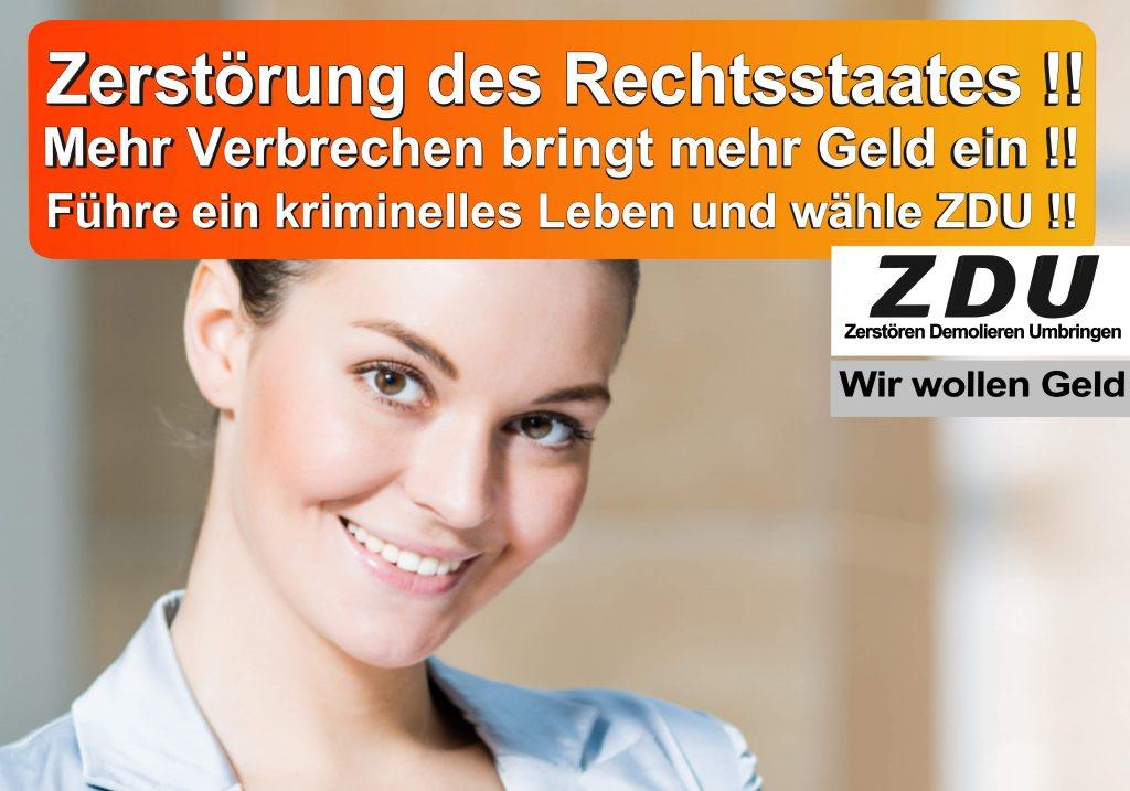 Bundestagswahl 2017 CDU SPD AfD Wahlplakat Bundestagswahl 2017 Umfrage Stimmzettel Angela Merkel CDU CSU (1)