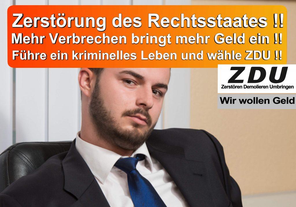 Bundestagswahl 2017 CDU SPD AfD Wahlplakat Bundestagswahl 2017 Umfrage Stimmzettel Angela Merkel CDU CSU (15)