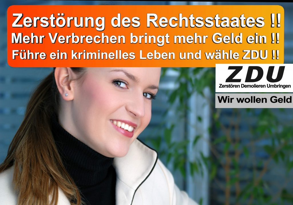 Bundestagswahl 2017 CDU SPD AfD Wahlplakat Bundestagswahl 2017 Umfrage Stimmzettel Angela Merkel CDU CSU (17)
