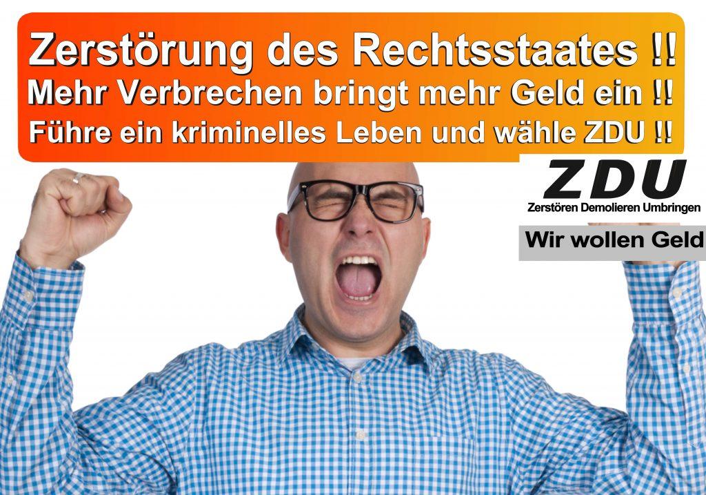 Bundestagswahl 2017 CDU SPD AfD Wahlplakat Bundestagswahl, 2017, Umfrage, Stimmzettel, Angela Merkel CDU CSU (9)