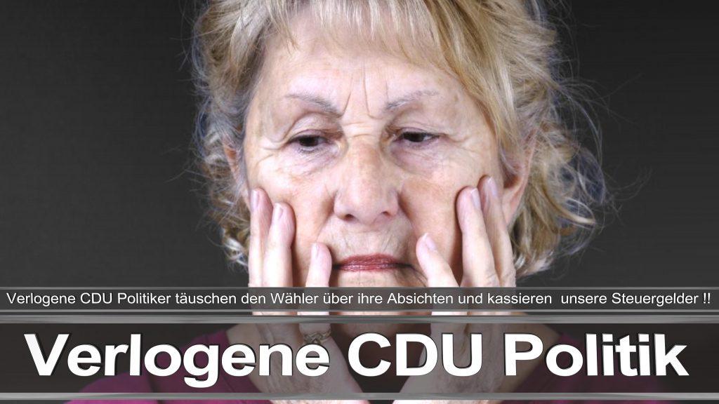 Bundestagswahl 2017 Wahlplakat Bundestagswahl, 2017, Umfrage, Stimmzettel, Angela Merkel CDU CSU SPD AFD NPD (28)