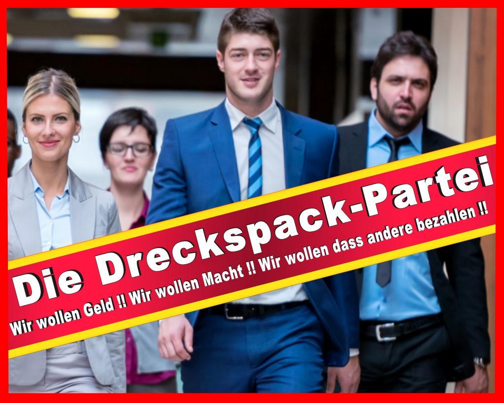 Wahlplakate 2016 2017 2011 Wesselmann Wesselmänner CDU SPD FDP Stimmzettel (2)