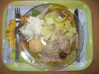 Cevabcici im Dampfgarer  Rezept | weltinmir.de