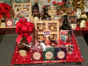 Welton's Great Bowden Personalised Hampers