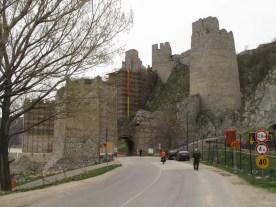 Festung Golubag