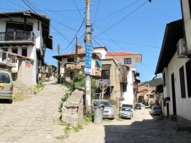 Altstadt Tarnovo