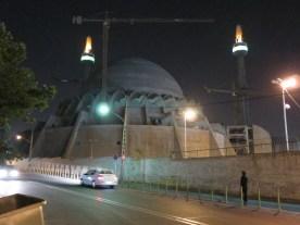 Was den Hamburgern die Elbphilharmonie ist dem Teheraner die zentrale große Moschee-16 Jahre Bauzeit und noch kein Ende