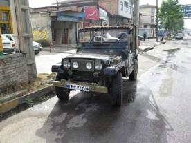 kein Jeep: Kleinserie auf Kia-Basis