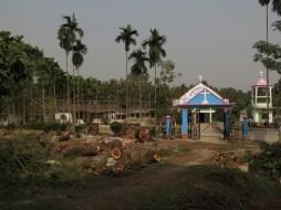 Kirche am Wegesrand
