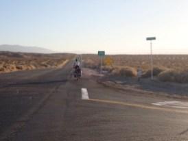 Überraschung- eine bikeroute