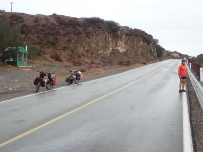 Wir haben uns verfahren, wir sind in Island!