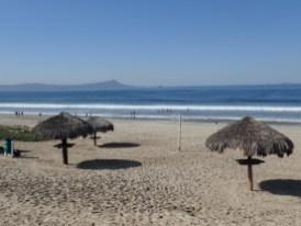 Ensenada - Strand
