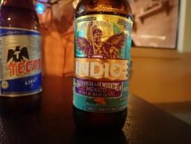 Bier zum Tage der Toten