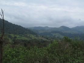 Biosphärenreservat Volcan de San Martin