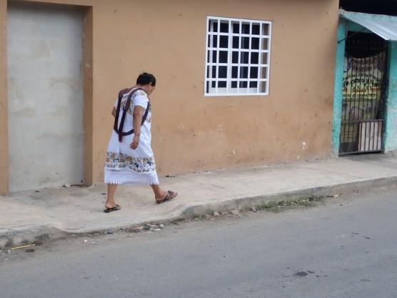 Maya-Kleid