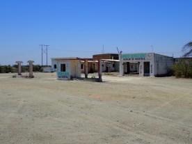irgendwann werden ALLE Tankstellen verlassen sein