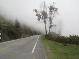 zona neblina