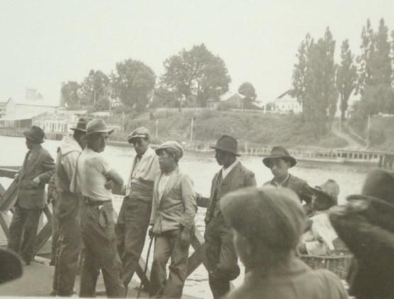 Valdivia-Corral 1931