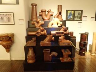 Museumsstücke