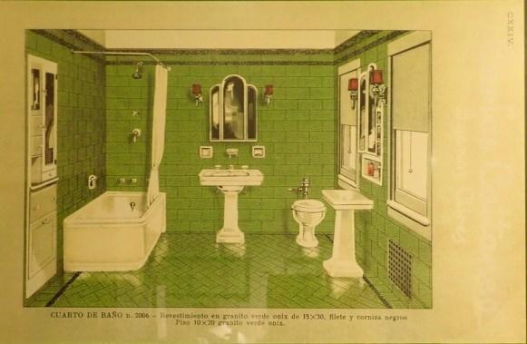 Werbeplakat 1920